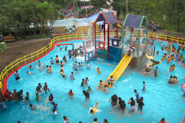 Neeladri Amusement and Water Parks in Bengaluru – Ticket Price, Timings
