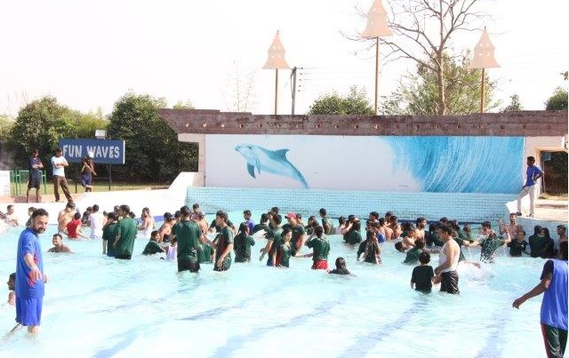 Fun City Water Park in Chandigarh – Ticket Price, Timings and Attractions