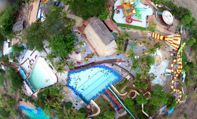 The Great Escape Water Park in Mumbai – Ticket Price, Timings and Attractions