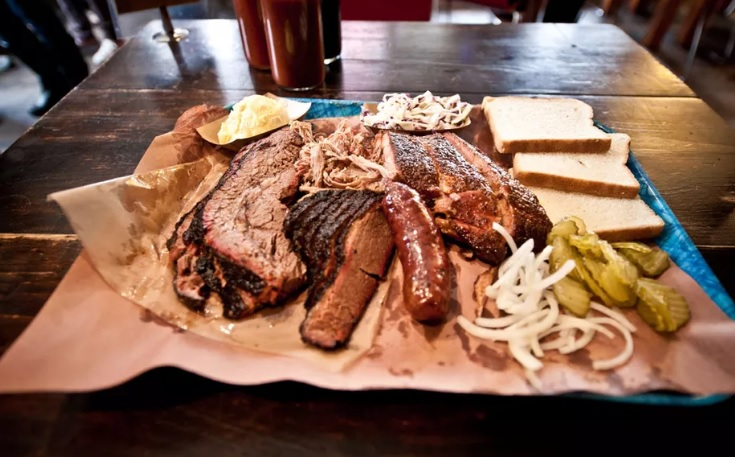 Franklin Barbecue Restaurant in Austin – Menu, Timing and Location